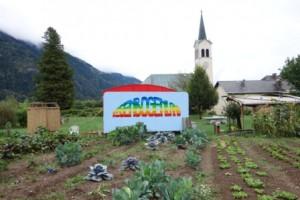 Regenbogenland - komprimiert